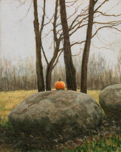 Favorite Pumpkin